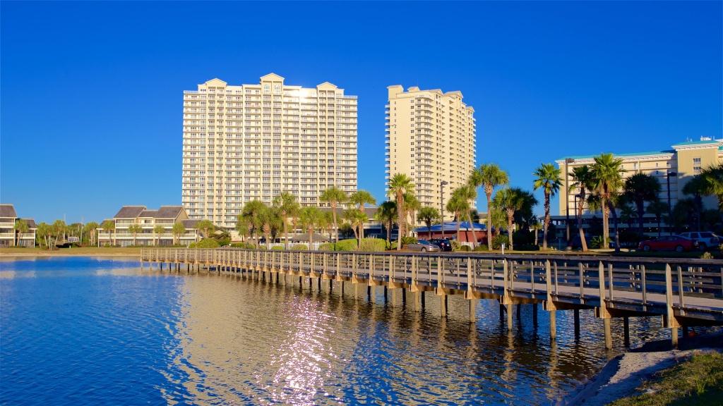 10 Best Hotel Wedding Venues In Florida Panhandle For 2019 | Expedia - Map Of Florida Panhandle Hotels