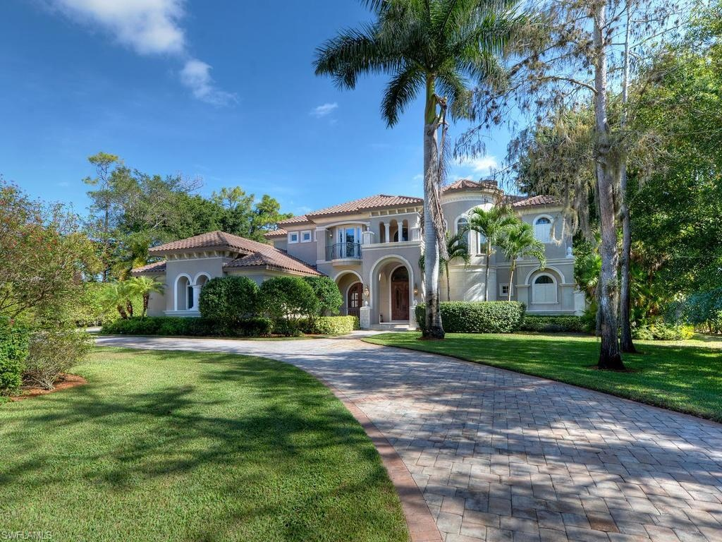 13124 White Violet Dr, Naples, Fl, Florida 34119, Naples Real Estate - Naples Florida Real Estate Map Search