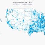 2017 United States Speedtest Market Report   Comcast Coverage Map California