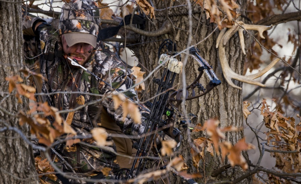 2018 Rut Predictions For Every Theory - Legendary Whitetails - Deer Rut Map Texas