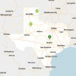 2019 Best Places To Retire In Texas   Niche   Top Spot Maps Texas