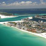 5 Emerald Coast Beaches With Sugar White Sand | Visit Florida   Best Beaches Gulf Coast Florida Map