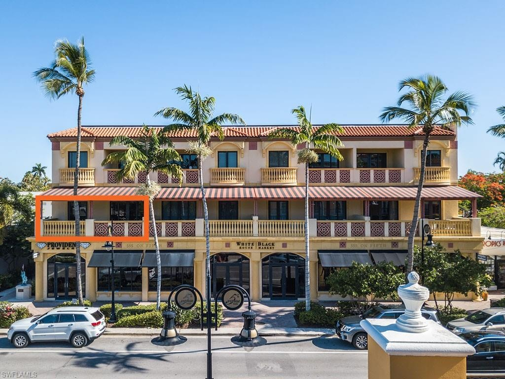 555 5Th Ave S 201 Naples, Fl 34102 - Condos For Sale In Olde Naples - Naples Florida Real Estate Map Search