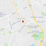 753 S Bell Blvd, Cedar Park, Tx, 78613   Commercial Property For   Cedar Park Texas Map