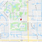 8001 8085 W Mcnab Rd, Tamarac, Fl, 33321   Property For Lease On   Tamarac Florida Map