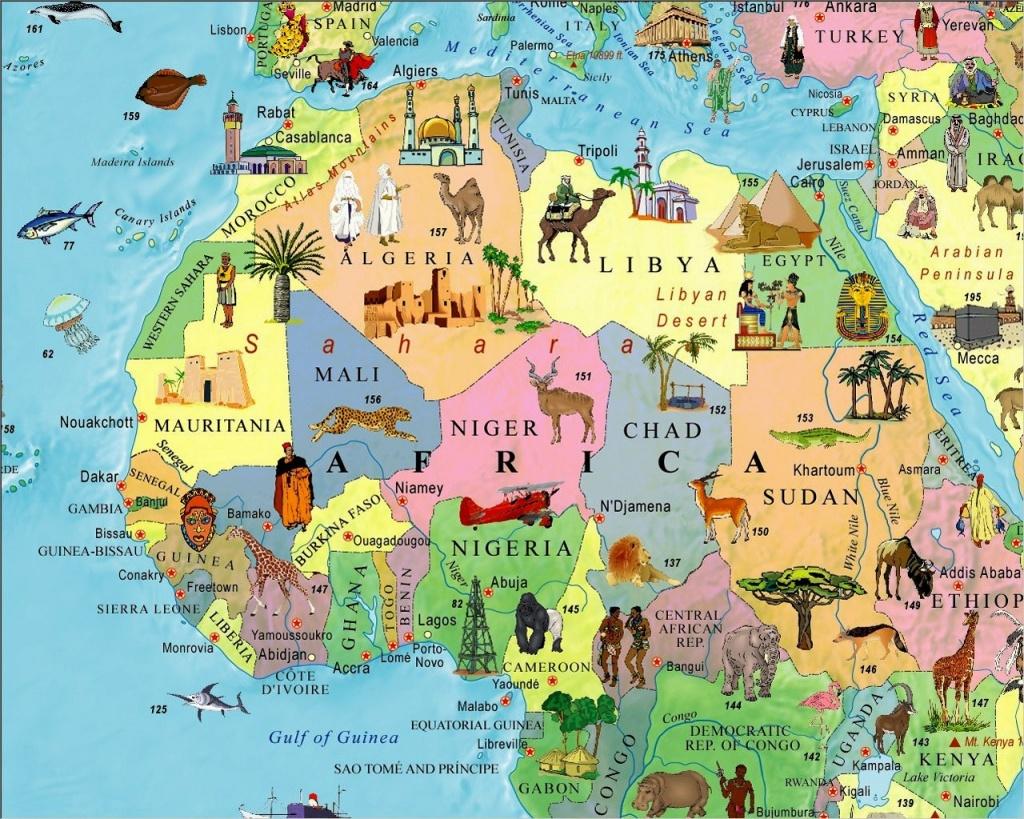 81Ksvltfd3L Children S Map Of The World 1 - World Wide Maps - Children's Map Of The World Printable
