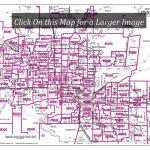 A Large Map Of Phoenix Area Zipcodes. This Is A Great Quick Visual   Printable Map Of Omaha With Zip Codes
