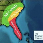 A Weather Map Of Florida Right Now : Funny - Florida Weather Map Today