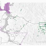 Abandoned Mines California Map The Epa Can T Wait To Reopen The Mine - Map Of Abandoned Mines In California