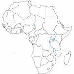 Africa Blank Political Map   Maplewebandpc   Printable Political Map Of Africa