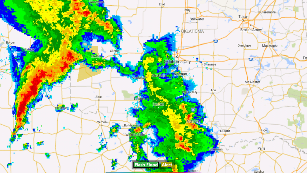 After Conducting Even First Enjoy You Extended Ways Spot Ago Launch - Texas Radar Map