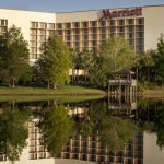 Airport Hotel With Parking And Free Shuttle | Orlando Airport   Map Of Hotels In Orlando Florida