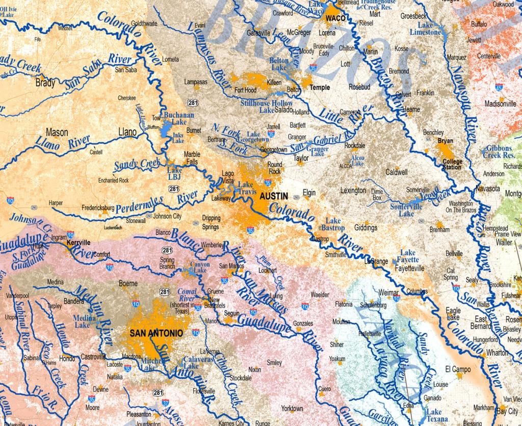 Alabama Rivers Map Rivers Of Alabama Alabama Creeks Alabama Streams - Texas Creeks And Rivers Map