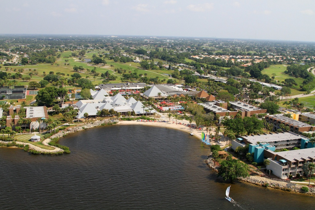 All Inclusive Resort In Florida   All Inclusive Florida Vacations - Club Med Florida Map