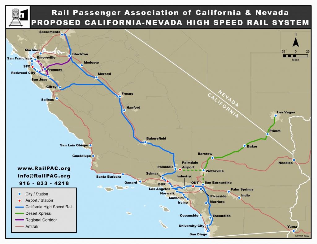 Amtrak Stations In California Map Amtrak Map Southern California - Amtrak Map California