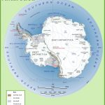 Antarctica Maps | Maps Of Antarctica   Ontheworldmap   Printable Map Of Antarctica