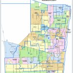 Approved District Map December 13, 2011 » Tamarac Talk   Tamarac Florida Map