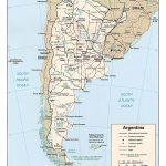 Argentina Maps | Printable Maps Of Argentina For Download   Printable Map Of Argentina
