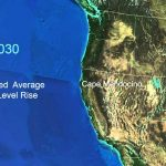 Assessing And Adapting To Climate Impacts   Map Of Florida After Sea Level Rise