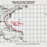 Atlantic Basin Hurricane Tracking Map   Tularosa Basin 2017   Printable Hurricane Tracking Map