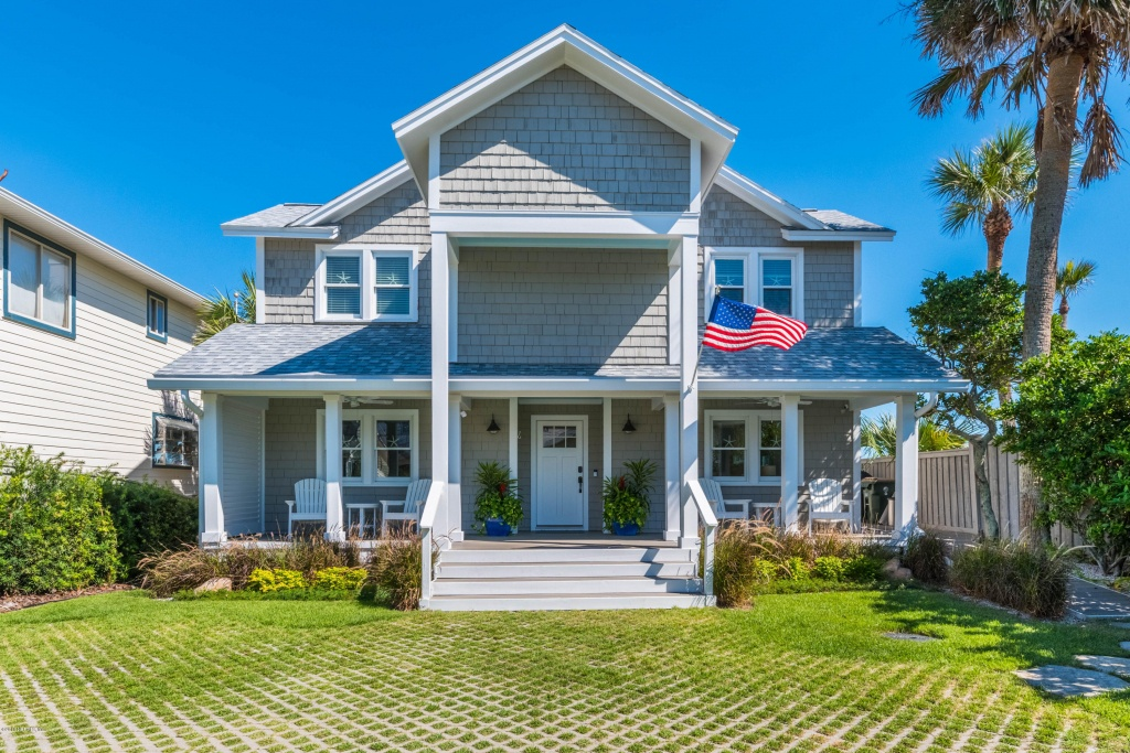 Atlantic Beach Homes For Sale: Atlantic Beach Real Estate - Map Of Homes For Sale In Florida