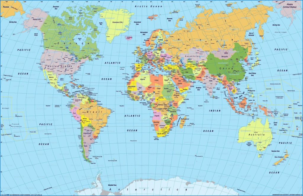 Atlas - Free Large Images | My Stuff ;~) | World Map Wallpaper - Free Large Printable World Map