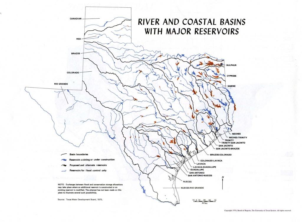 Atlas Of Texas - Perry-Castañeda Map Collection - Ut Library Online - Brady Texas Map