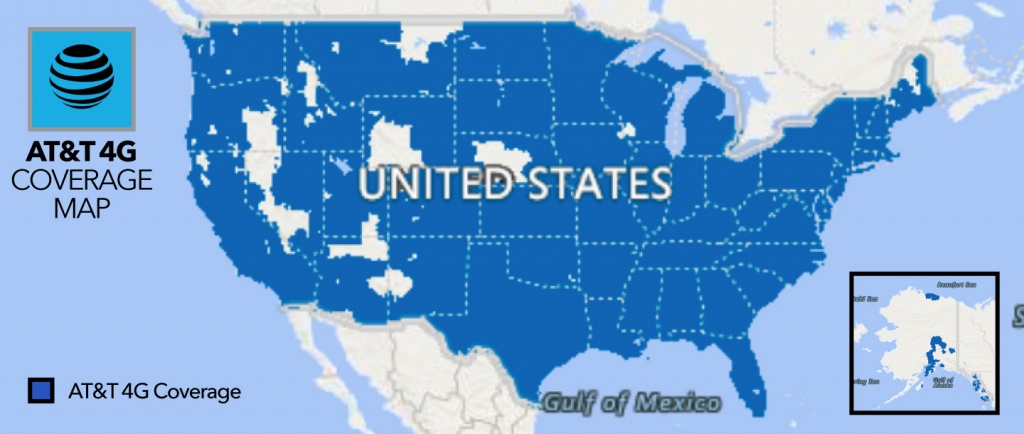 At&t Coverage Map, Extend Your Coverage For 3G, 4G & 5G | Surecall - At&t Coverage Map Florida