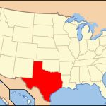 Austin County, Texas - Wikipedia - Austin County Texas Map