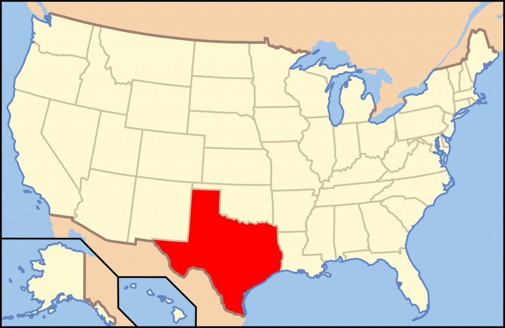Austin County, Texas - Wikipedia - Austin County Texas Map