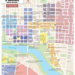 Austin Maps | Texas, U.s. | Maps Of Austin   Printable Map Of Austin