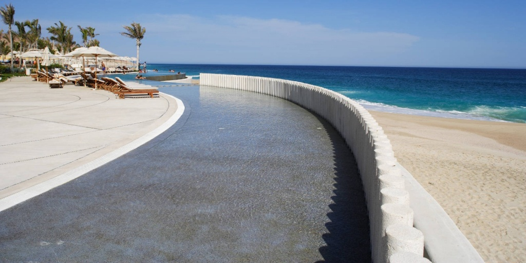 Baja Realty Executives - Serving The Baja California Sur Area - Baja California Real Estate Map