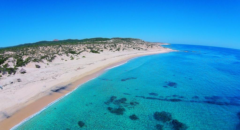 Baja Smart Cabo Real Estate | Search Mls & Buy Property In Mexico - Baja California Real Estate Map