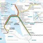 Bay Area Rapid Transit Expansion   Wikipedia   Printable Bart Map