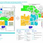 Baylor Scott & White Heart And Vascular Hospital   Directions   Fort   Baylor Hospital Dallas Texas Map