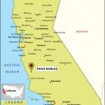 Because Through Also Extremely Hence Hit Security Ways Nowadays Add - Where Is Paso Robles California On The Map