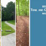 Bella Vista Trail And Greenway Master Planalta Planning + Design   Razorback Greenway Printable Map