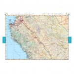 Benchmark Maps® Be0Bencaat   California Road & Recreation Atlas   Benchmark Maps California