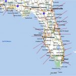Best East Coast Florida Beaches New Map Florida West Coast Florida - Best Florida Gulf Coast Beaches Map