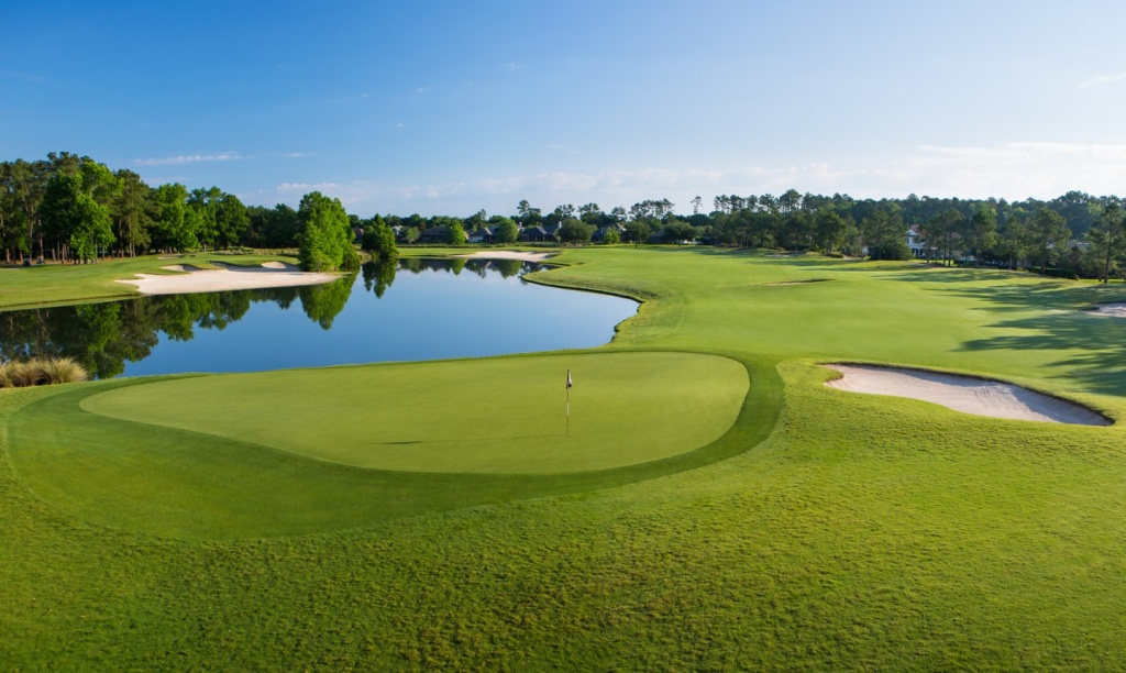 Best Of 2018: Best Rate Golf Courses In Florida | Golf Advisor - Best Golf Courses In Florida Map