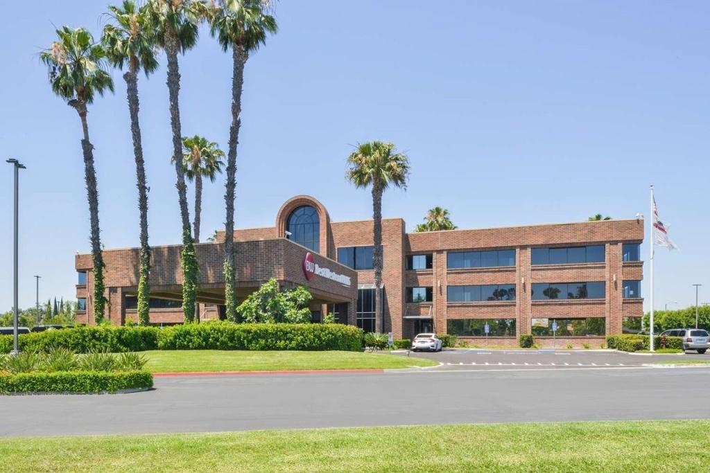 Best Western Plus Meridian Inn & Suites, Anaheim-Orange $115 - Map Of Best Western Hotels In California