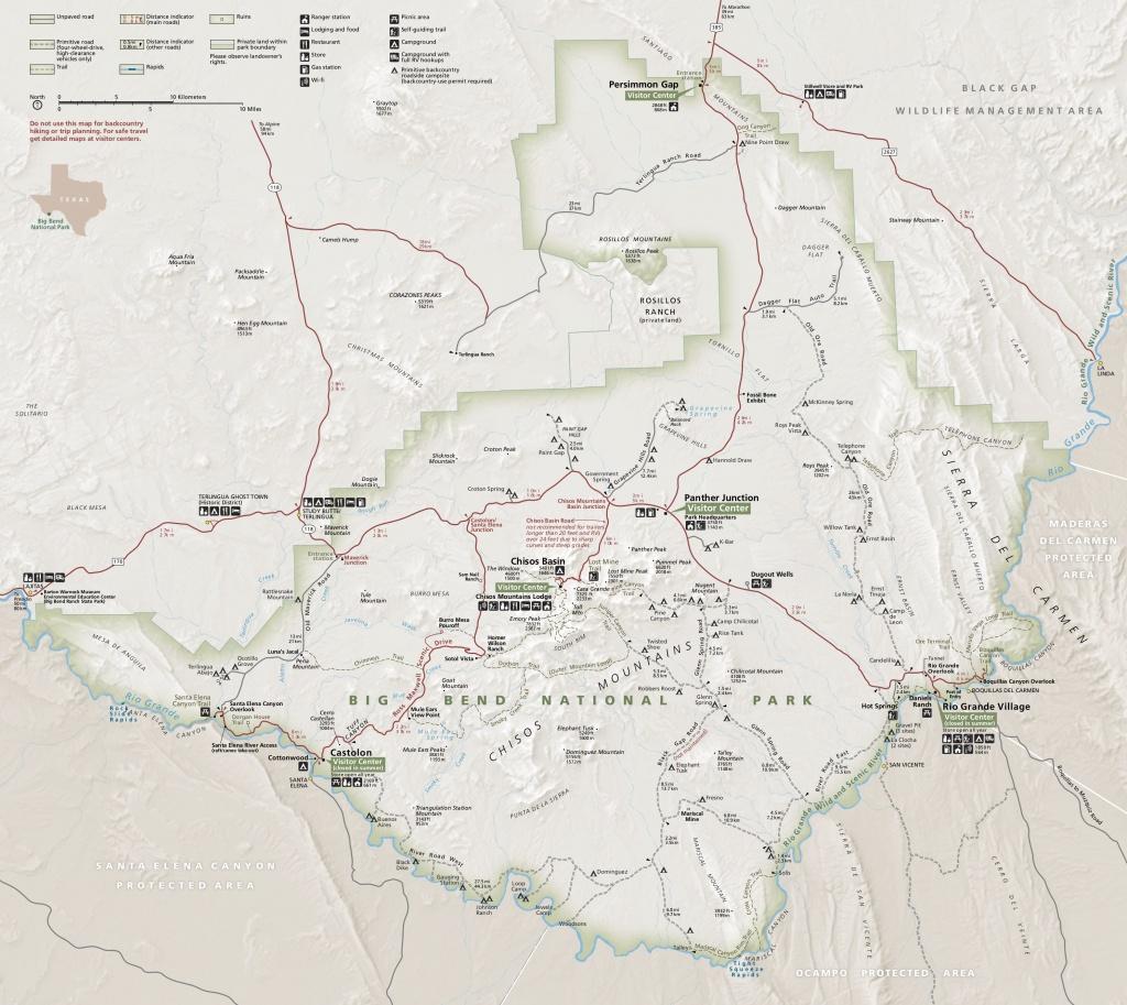 Big Bend Maps | Npmaps - Just Free Maps, Period. - Florida Caverns State Park Map