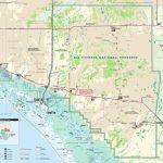 Big Cypress National Preserve - Wikipedia - Cypress Key Florida Map