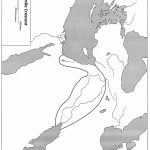 Blank Map Of Mesopotamia For Labeling   Mesopotamia For Kids   Fertile Crescent Map Printable
