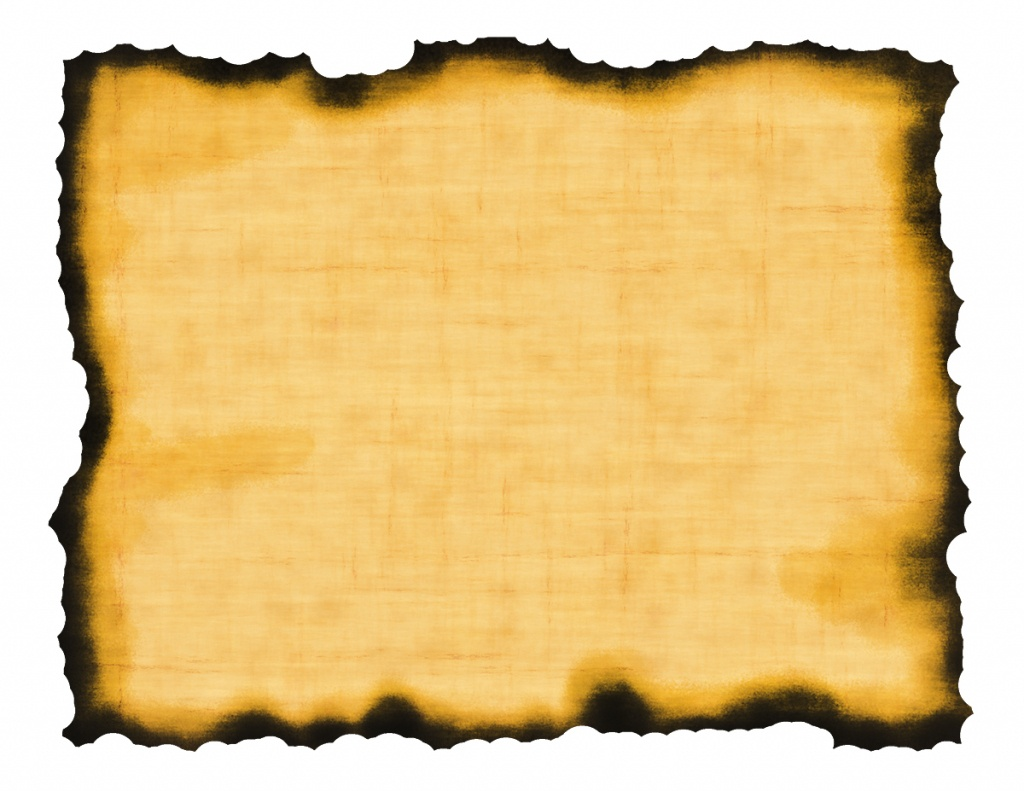 Blank Treasure Map Templates For Children - Printable Pirate Map
