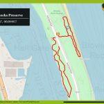 Blowing Rocks Preserve | Florida Hikes!   Juno Beach Florida Map