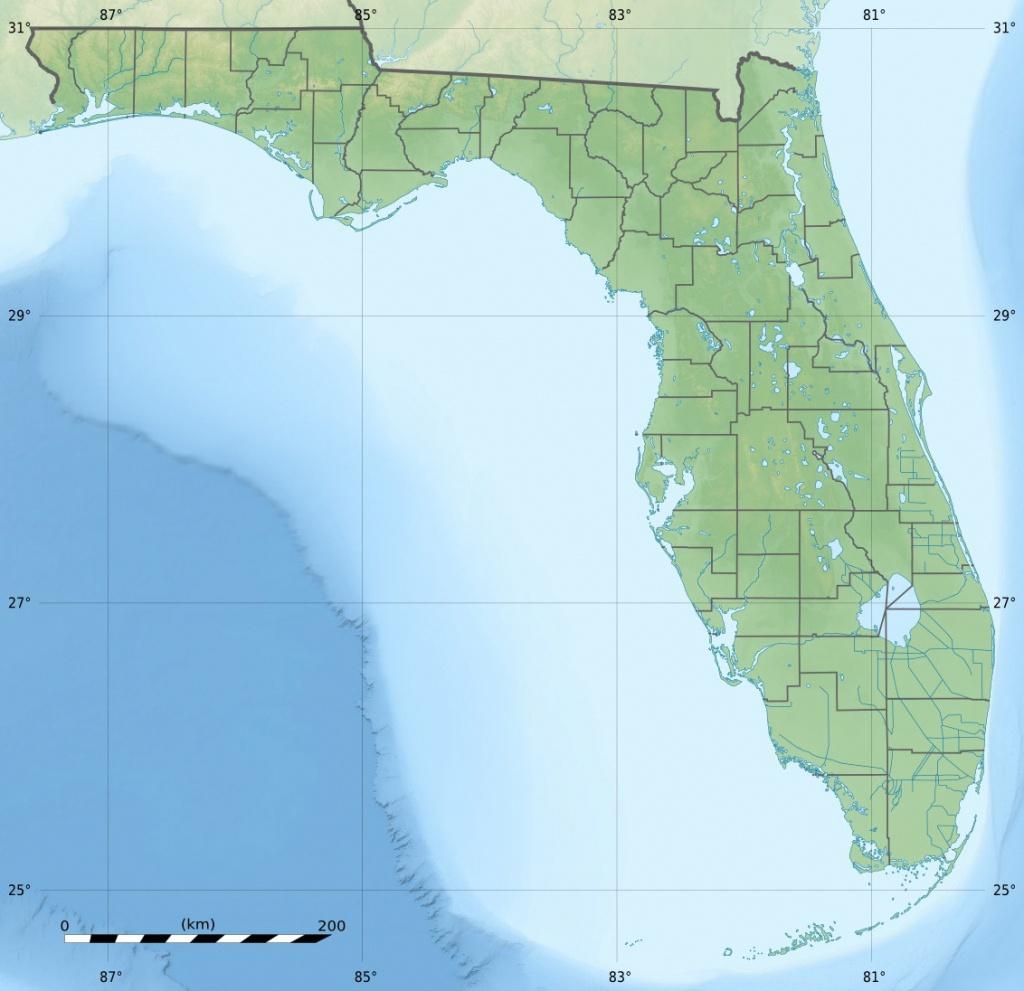 Boca Raton Airport - Wikipedia - Map Of Florida Including Boca Raton