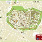 Bologna Printable Tourist Map Popular Bologna Italy Map Tourist   Printable Map Of Bologna City Centre