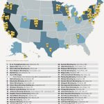 Brewers Association Releases Top 50 Breweries Of 2016 | Brewers   California Brewery Map