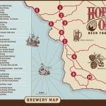 Brewery Map — Hop On Beer Tours   California Brewery Map